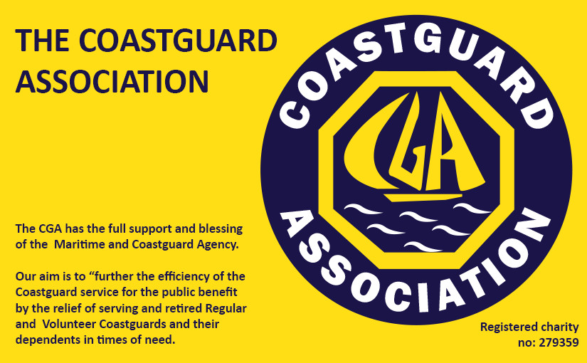 Coastguard Association Support
