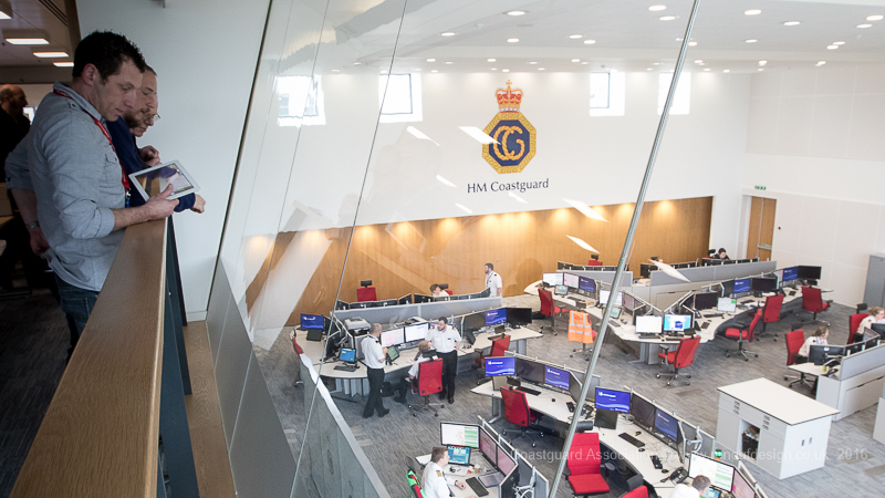 National Martime Operations Centre